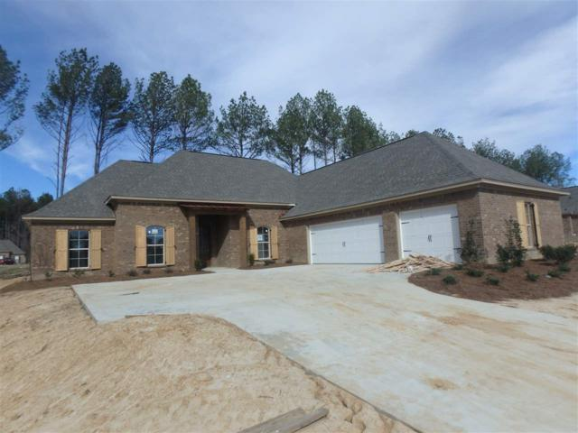 112 Murrell Dr Lot 250 Hwl, Madison, MS 39110 (MLS #293610) :: RE/MAX Alliance