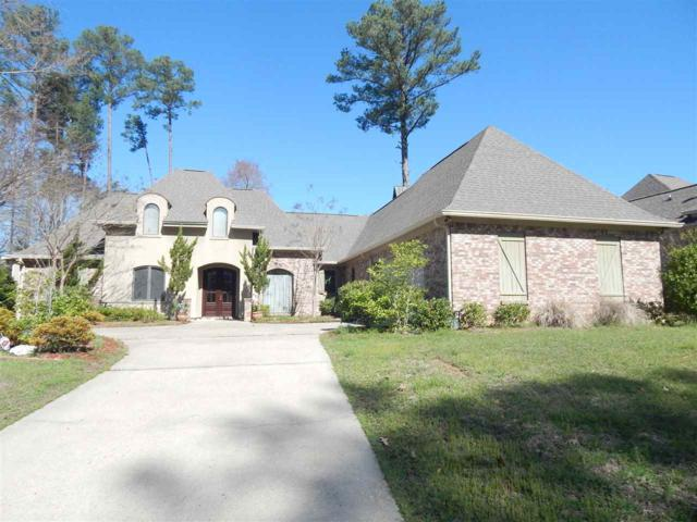 143 Wrights Mill Dr, Madison, MS 39110 (MLS #294824) :: RE/MAX Alliance
