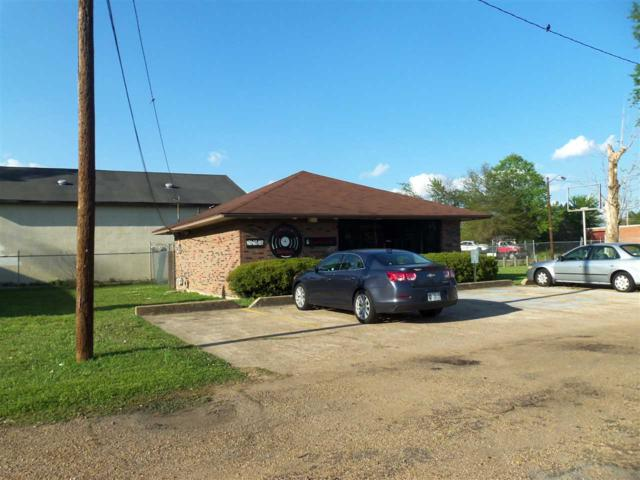 502 W Fortification St, Jackson, MS 39203 (MLS #295499) :: RE/MAX Alliance