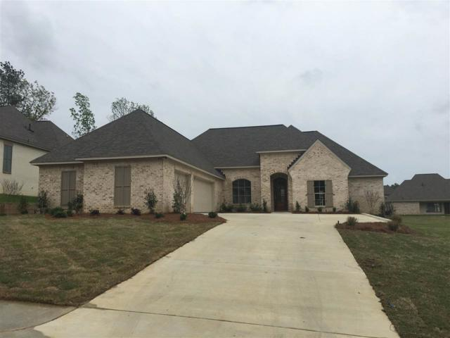 113 Wingspan Way, Madison, MS 39110 (MLS #295638) :: RE/MAX Alliance