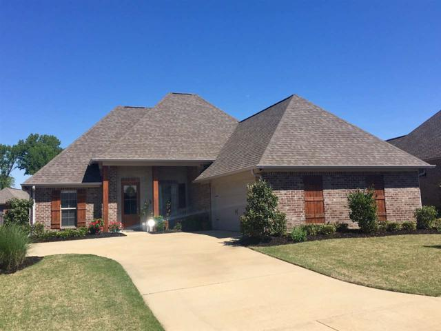 100 Kempen Ln, Madison, MS 39110 (MLS #296086) :: RE/MAX Alliance