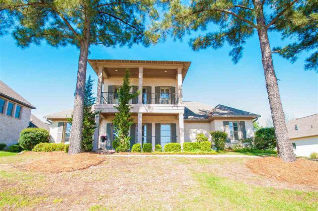 181 St. Ives Dr, Madison, MS 39110 (MLS #296225) :: RE/MAX Alliance
