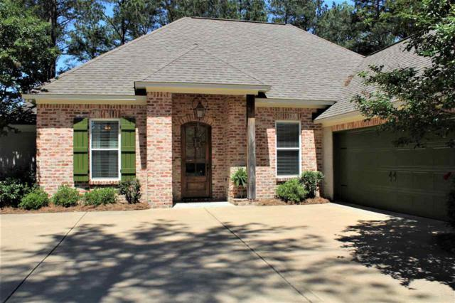 108 Claw Creek Cv, Madison, MS 39110 (MLS #296745) :: RE/MAX Alliance