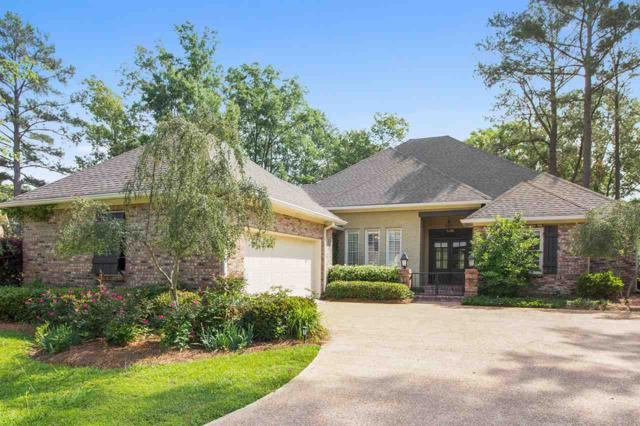 202 Catherine Corner, Brandon, MS 39047 (MLS #296778) :: RE/MAX Alliance