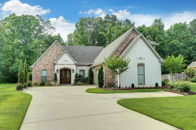 711 Chickasaw Dr South, Flowood, MS 39232 (MLS #297205) :: RE/MAX Alliance