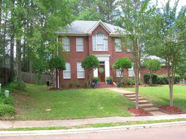 245 Northbay Dr, Madison, MS 39110 (MLS #297345) :: RE/MAX Alliance