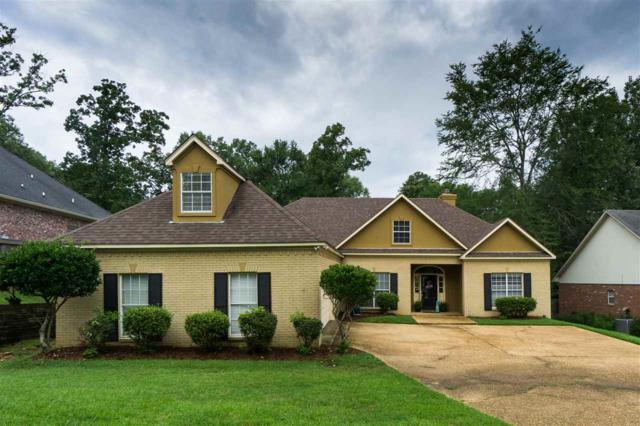 79 Moss Woods Dr, Madison, MS 39110 (MLS #297862) :: RE/MAX Alliance