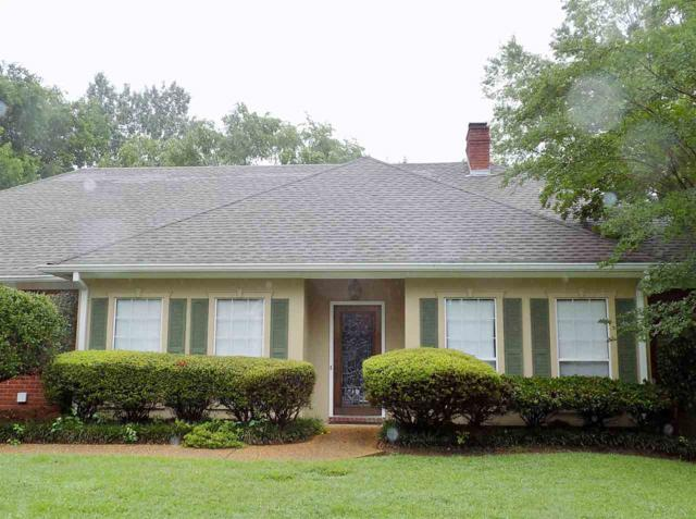 722 Woodgate Dr, Madison, MS 39110 (MLS #297960) :: RE/MAX Alliance