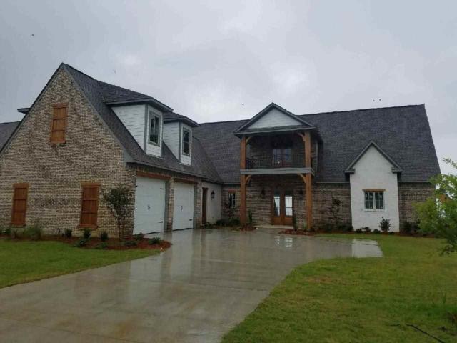 405 Arbor View, Brandon, MS 39047 (MLS #297988) :: RE/MAX Alliance