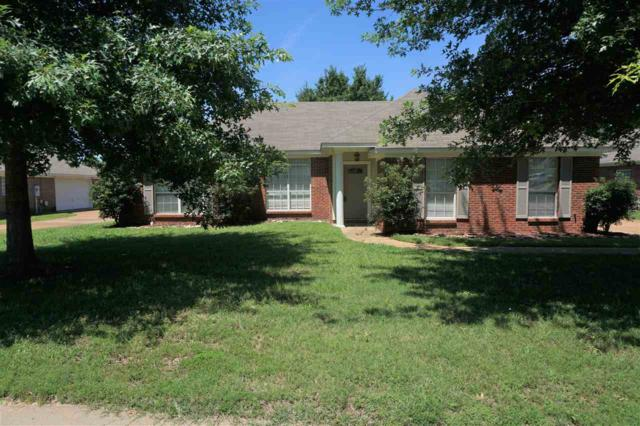 105 Channing Cir, Canton, MS 39046 (MLS #298000) :: RE/MAX Alliance