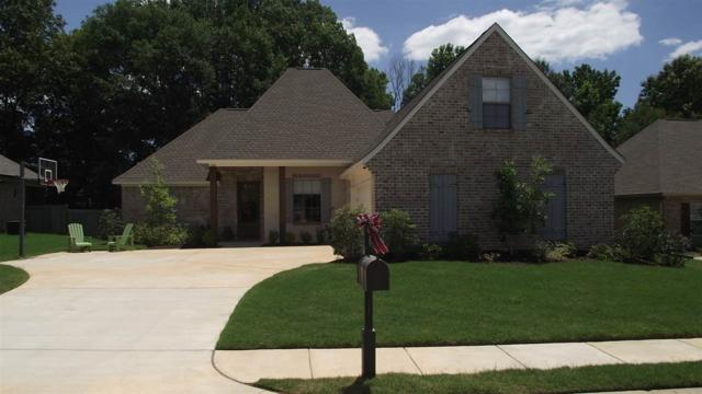 126 Huber St, Madison, MS 39110 (MLS #298119) :: RE/MAX Alliance