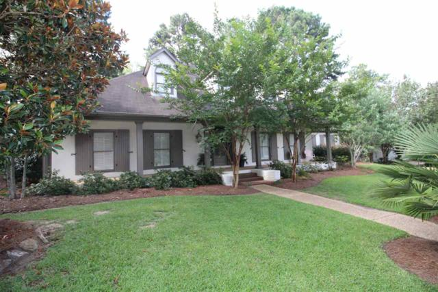 733 Woodgate Dr, Madison, MS 39110 (MLS #298243) :: RE/MAX Alliance