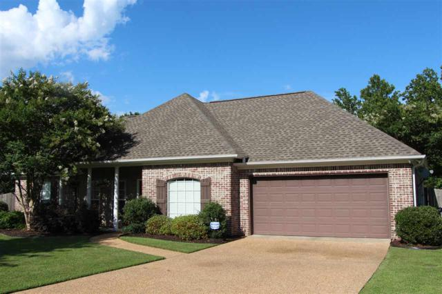126 Southwood Dr, Canton, MS 39046 (MLS #298356) :: RE/MAX Alliance