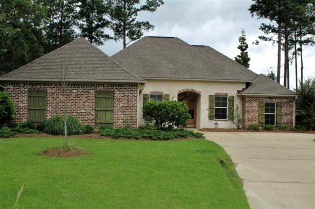 111 Claw Creek Cv, Madison, MS 39110 (MLS #298574) :: RE/MAX Alliance