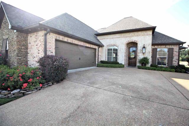 313 Siltstone Ridge, Brandon, MS 39047 (MLS #298609) :: RE/MAX Alliance