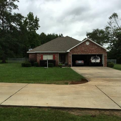 205 Davis St, Magee, MS 39111 (MLS #298625) :: RE/MAX Alliance