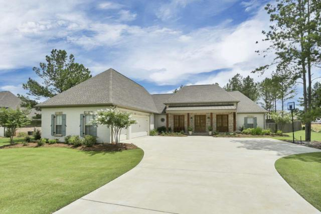 409 Stonewater Cv, Madison, MS 39110 (MLS #298640) :: RE/MAX Alliance