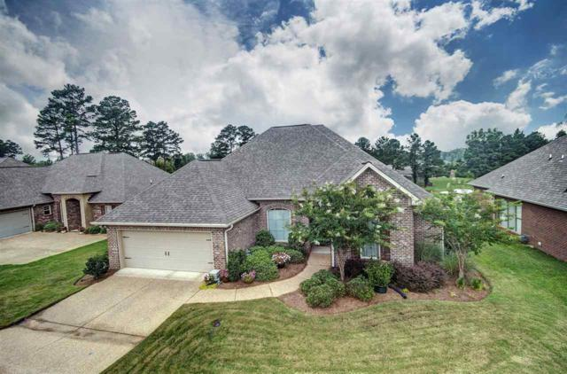 136 Willow Crest Cir, Brandon, MS 39047 (MLS #298648) :: RE/MAX Alliance