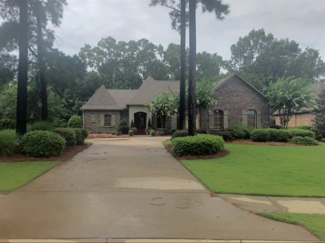 129 Carrick Ave, Madison, MS 39110 (MLS #298661) :: RE/MAX Alliance