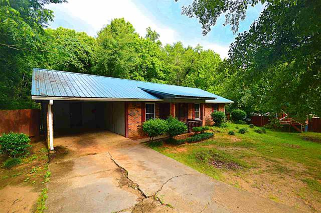 164 Spring St, Morton, MS 39117 (MLS #298664) :: RE/MAX Alliance