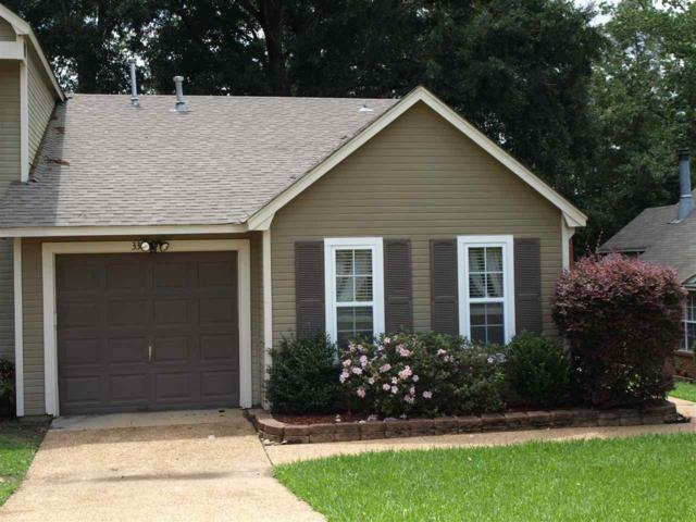 338 Indian Summer Ln, Clinton, MS 39056 (MLS #298667) :: RE/MAX Alliance