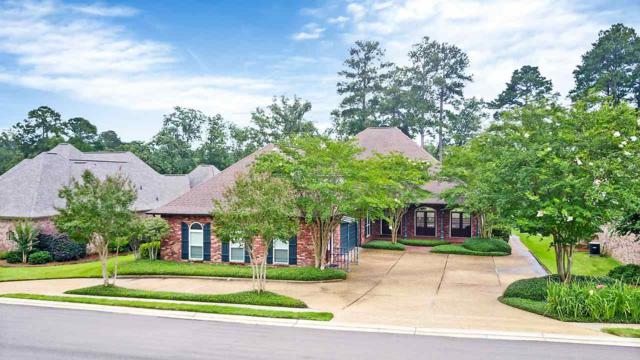 106 Woodlands Glen Cir, Brandon, MS 39047 (MLS #298671) :: RE/MAX Alliance
