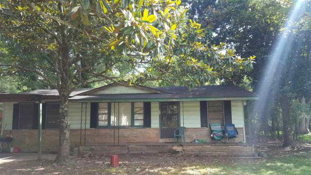 108 W Beasley St, Terry, MS 39170 (MLS #298681) :: RE/MAX Alliance