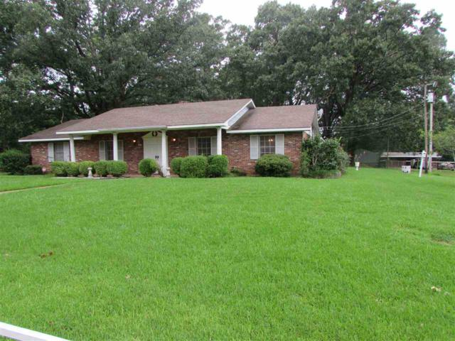 225 Tanner Hill Dr, Jackson, MS 39212 (MLS #298683) :: RE/MAX Alliance