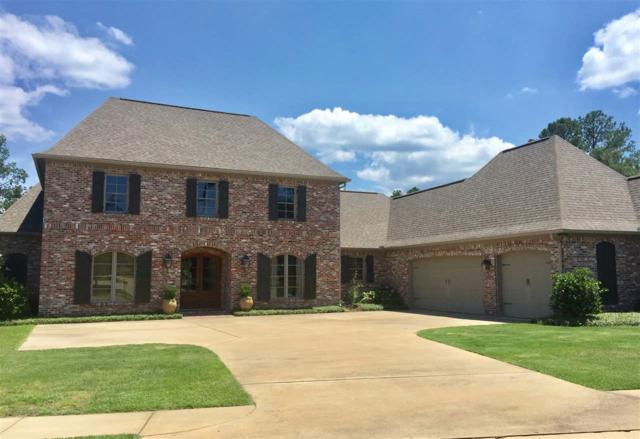 205 Clermont Dr, Madison, MS 39110 (MLS #298774) :: RE/MAX Alliance