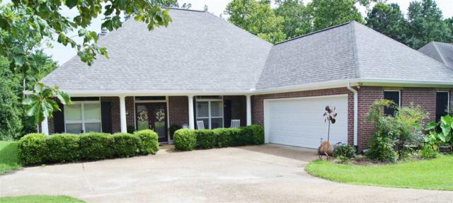 711 Highland Pl, Brandon, MS 39047 (MLS #298991) :: RE/MAX Alliance