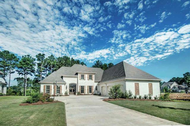 103 Honours Dr, Madison, MS 39110 (MLS #299358) :: RE/MAX Alliance
