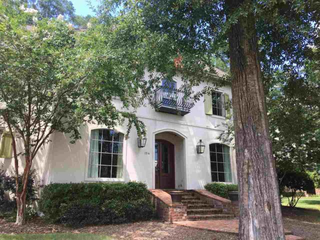 154 Green Glades, Ridgeland, MS 39157 (MLS #299370) :: RE/MAX Alliance
