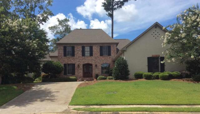 204 Clermont Dr, Madison, MS 39110 (MLS #299552) :: RE/MAX Alliance