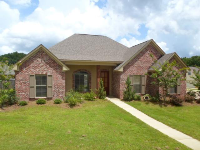 116 Wagner Way, Madison, MS 39110 (MLS #299714) :: RE/MAX Alliance