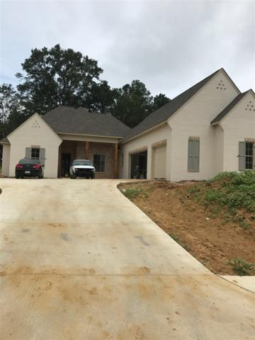 132 Nesting Site Dr, Madison, MS 39110 (MLS #299942) :: RE/MAX Alliance