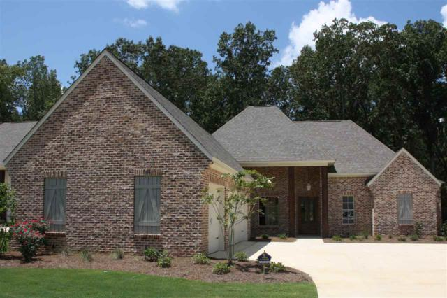 107 Nestling Cove, Madison, MS 39110 (MLS #299956) :: RE/MAX Alliance