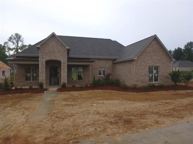 138 Camden Trail Lot 597, Madison, MS 39110 (MLS #300075) :: RE/MAX Alliance
