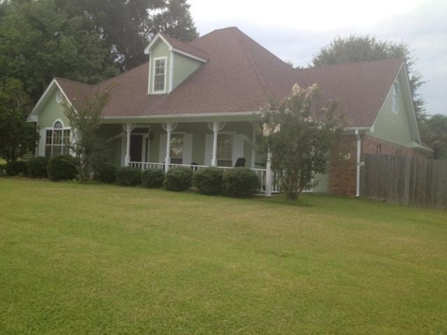 190 Country Bend Pl, Byram, MS 39272 (MLS #300211) :: RE/MAX Alliance