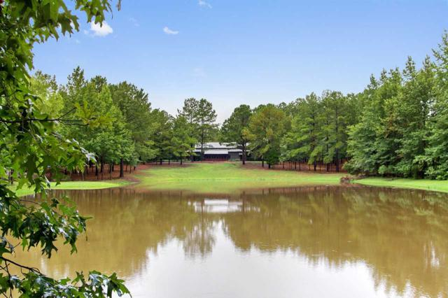 220 Hickory Rd Lot 453, Ridgeland, MS 39157 (MLS #300337) :: RE/MAX Alliance
