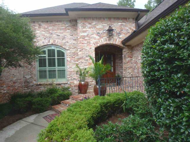 118 Hidden Heights, Ridgeland, MS 39157 (MLS #300345) :: RE/MAX Alliance