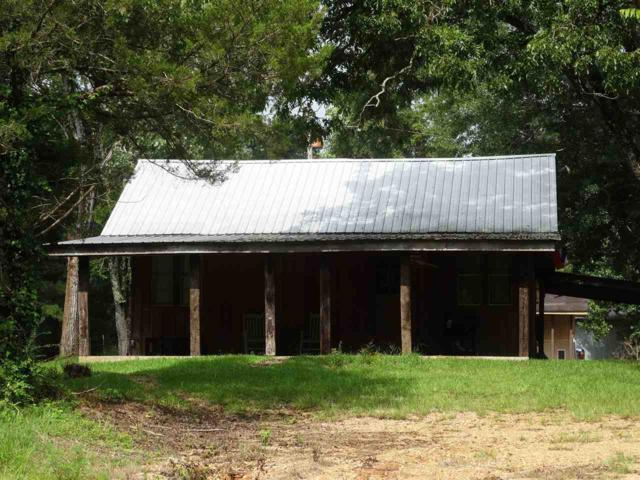 1869 Flowers Rd, Terry, MS 39170 (MLS #300392) :: RE/MAX Alliance