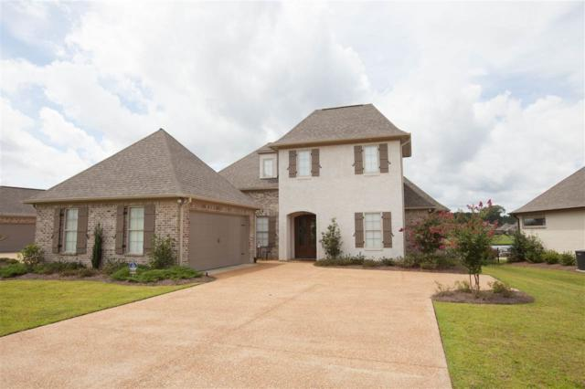 133 Harbor View Dr, Madison, MS 39110 (MLS #300478) :: RE/MAX Alliance