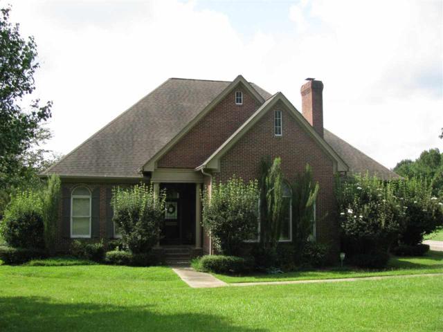 10 Montgomery Ln, Canton, MS 39046 (MLS #300491) :: RE/MAX Alliance