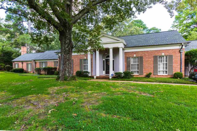 4101 Dogwood Dr, Jackson, MS 39211 (MLS #300499) :: RE/MAX Alliance
