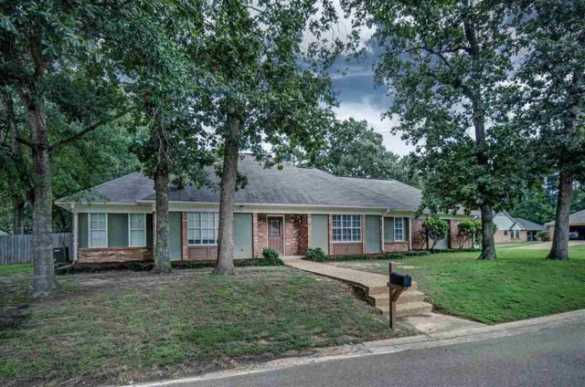 804 Channing Pl, Brandon, MS 39047 (MLS #300530) :: RE/MAX Alliance