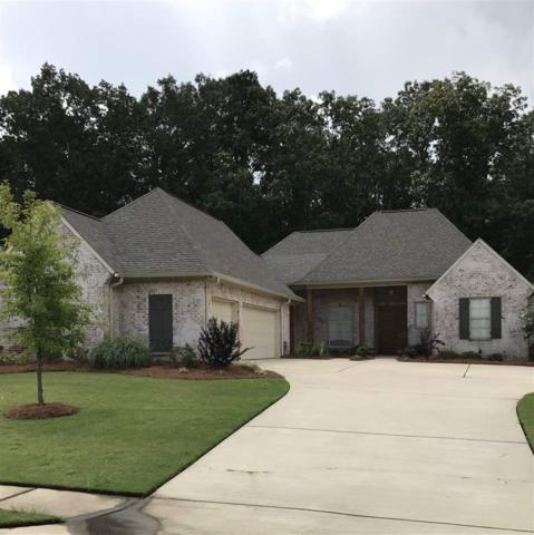 123 Quill Cv, Madison, MS 39110 (MLS #300533) :: RE/MAX Alliance