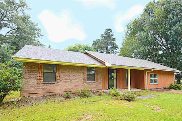 163 Fuller Rd, Mendenhall, MS 39114 (MLS #300596) :: RE/MAX Alliance