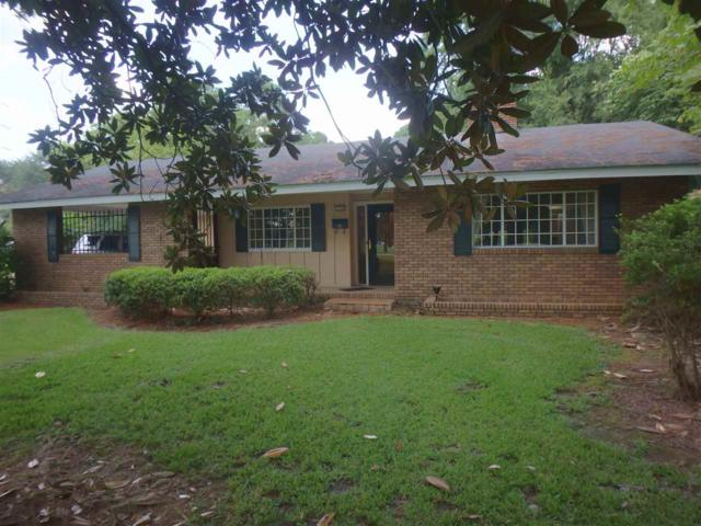 1312 Eastover Dr, Jackson, MS 39211 (MLS #300735) :: RE/MAX Alliance
