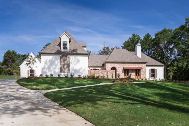 303 Twin Oak Cv, Ridgeland, MS 39157 (MLS #300835) :: RE/MAX Alliance