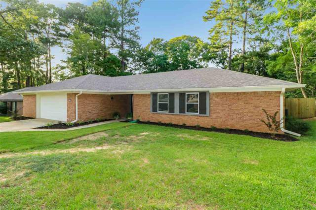 114 Woodcliff Pl, Brandon, MS 39042 (MLS #300984) :: RE/MAX Alliance